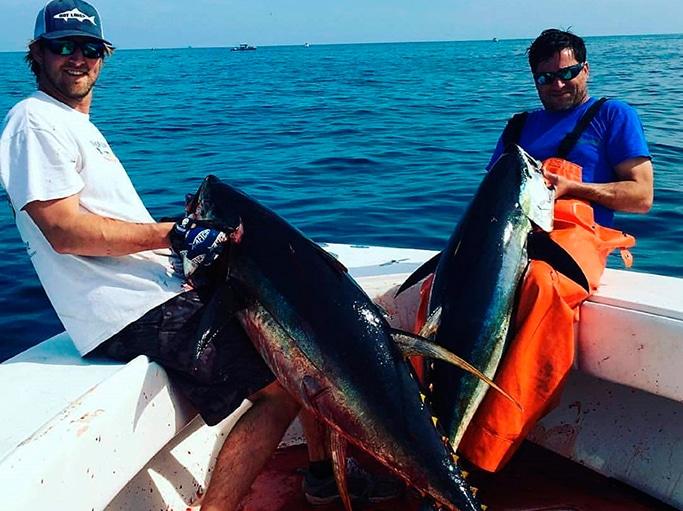 fishing charter pensacola